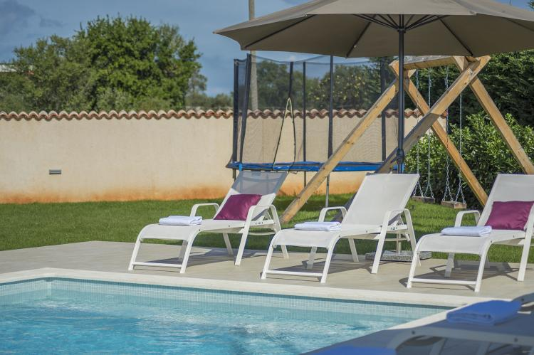 Holiday homeCroatia - Istra: Villa Magica  [34]