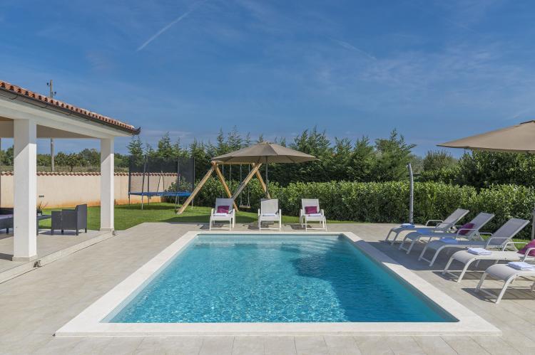 Holiday homeCroatia - Istra: Villa Magica  [3]