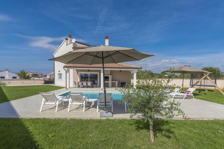 Holiday homeCroatia - Istra: Villa Magica  [38]