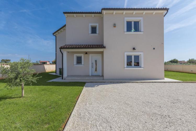 Holiday homeCroatia - Istra: Villa Magica  [36]