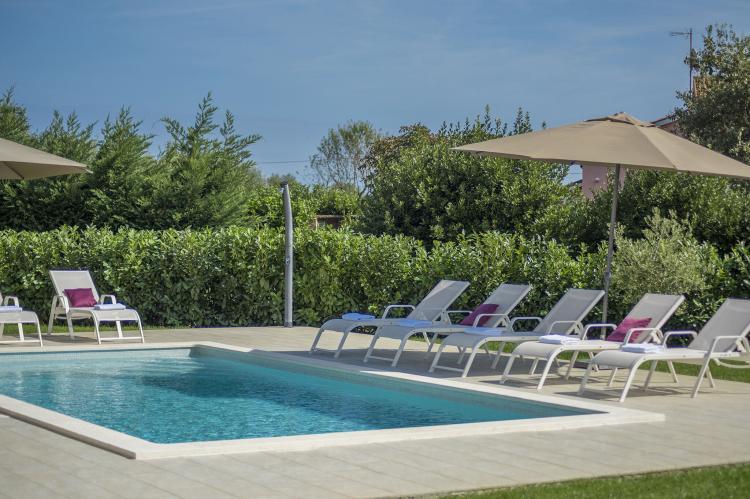Holiday homeCroatia - Istra: Villa Magica  [12]