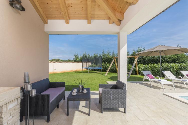 Holiday homeCroatia - Istra: Villa Magica  [33]