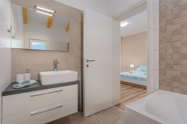 Holiday homeCroatia - Istra: Villa Magica  [28]