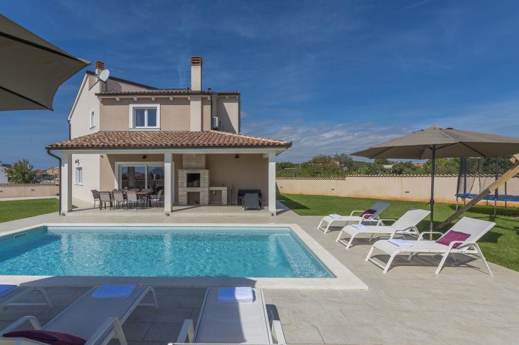 Holiday homeCroatia - Istra: Villa Magica  [7]