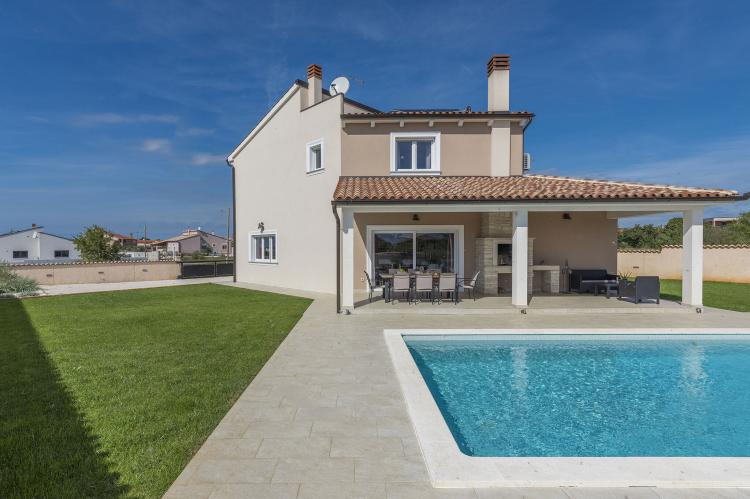 Holiday homeCroatia - Istra: Villa Magica  [9]