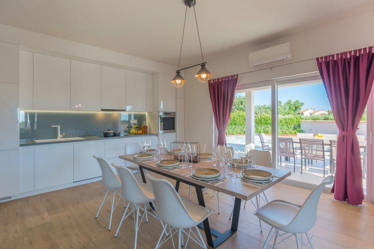 Holiday homeCroatia - Istra: Villa Magica  [17]