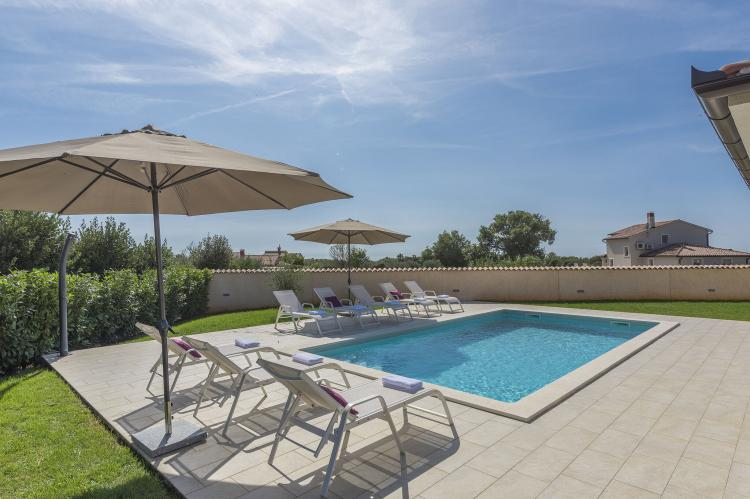 Holiday homeCroatia - Istra: Villa Magica  [11]