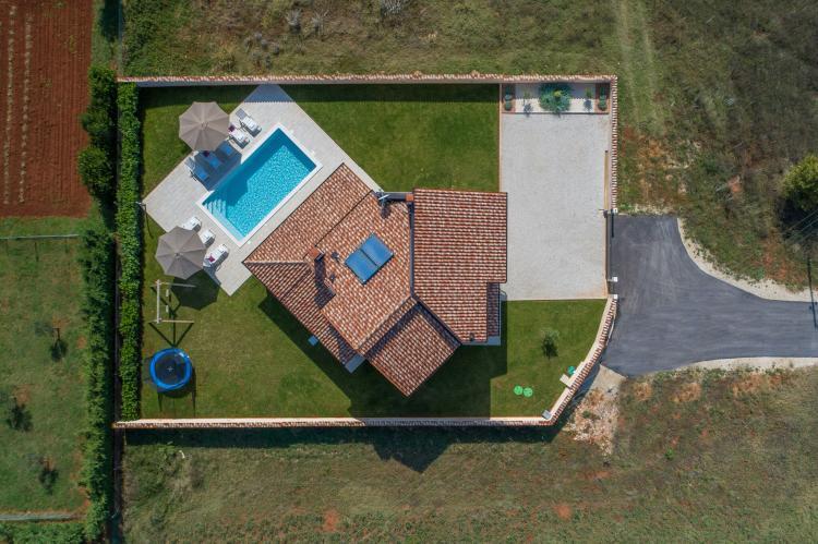 Holiday homeCroatia - Istra: Villa Magica  [39]