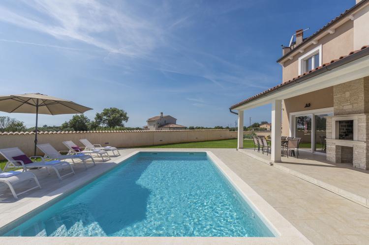 Holiday homeCroatia - Istra: Villa Magica  [2]