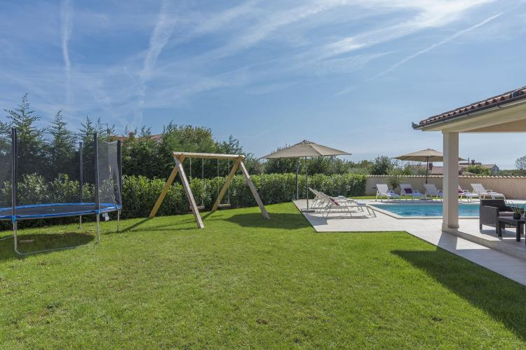 Holiday homeCroatia - Istra: Villa Magica  [37]