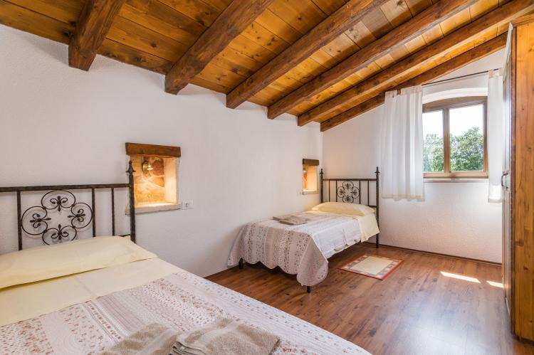 FerienhausKroatien - Istrien: Villa Danieli 1  [15]