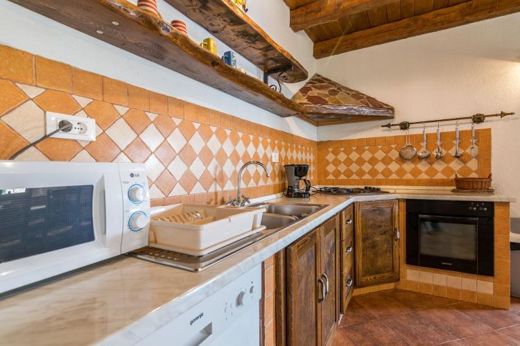 FerienhausKroatien - Istrien: Villa Danieli 1  [11]
