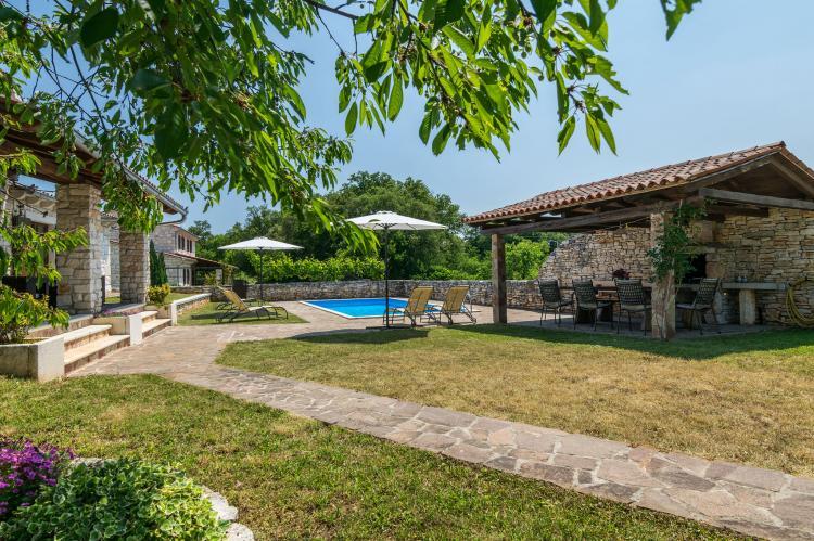 FerienhausKroatien - Istrien: Villa Danieli 1  [22]