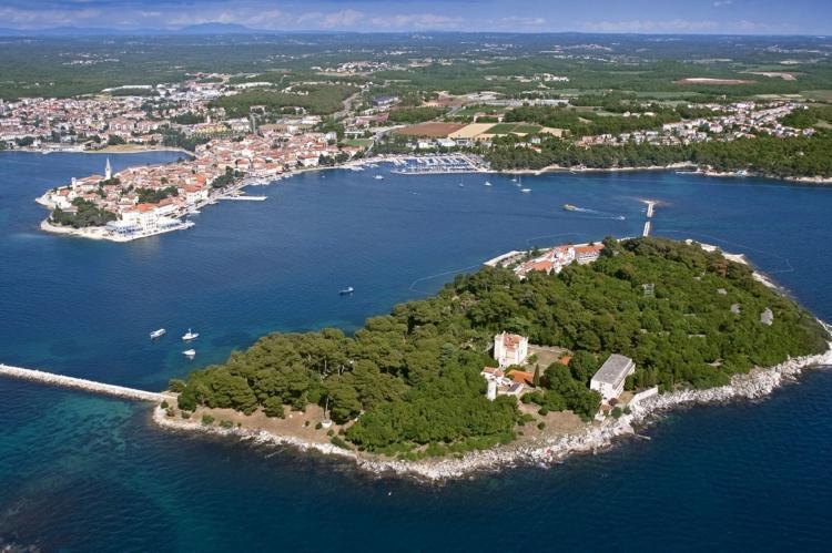 FerienhausKroatien - Istrien: Villa Danieli 1  [24]