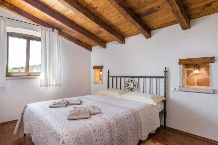 FerienhausKroatien - Istrien: Villa Danieli 1  [14]