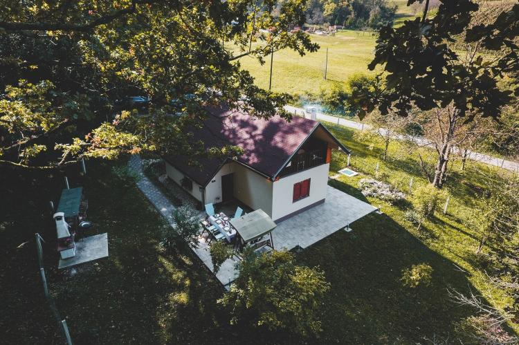 Holiday homeCroatia - Central Croatia: Holiday house Lema  [27]