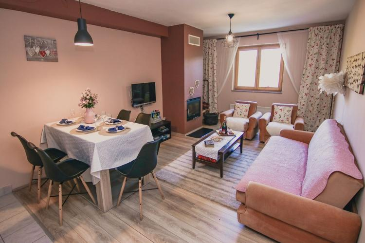 Holiday homeCroatia - Central Croatia: Holiday house Lema  [2]