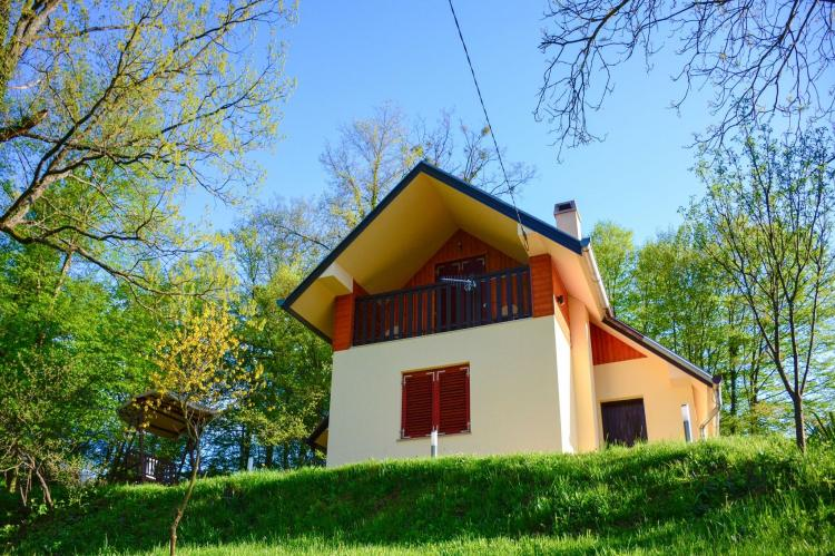 Holiday homeCroatia - Central Croatia: Holiday house Lema  [1]