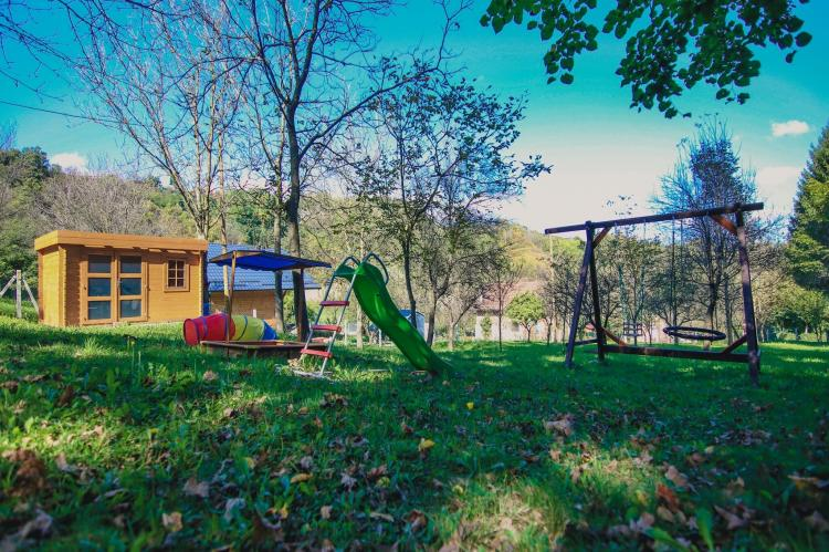 Holiday homeCroatia - Central Croatia: Holiday house Lema  [5]