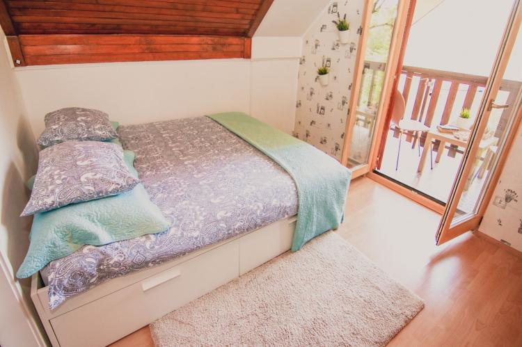 Holiday homeCroatia - Central Croatia: Holiday house Lema  [8]