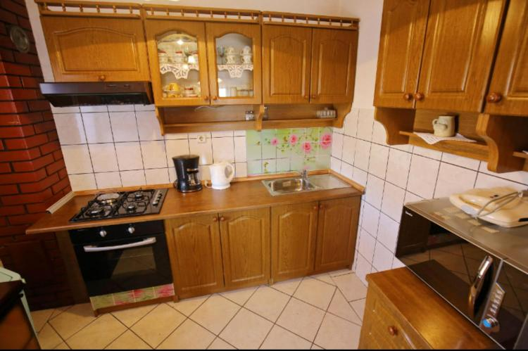 Holiday homeCroatia - Northern Dalmatia: Apartman Mirjana  [11]