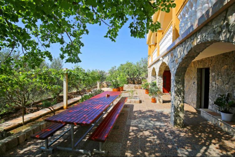 Holiday homeCroatia - Northern Dalmatia: Apartman Mirjana  [18]