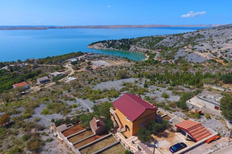 Holiday homeCroatia - Northern Dalmatia: Apartman Mirjana  [23]