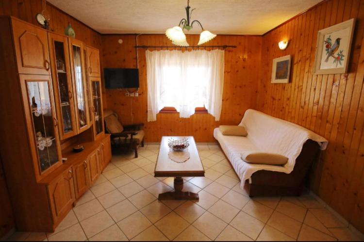 Holiday homeCroatia - Northern Dalmatia: Apartman Mirjana  [6]