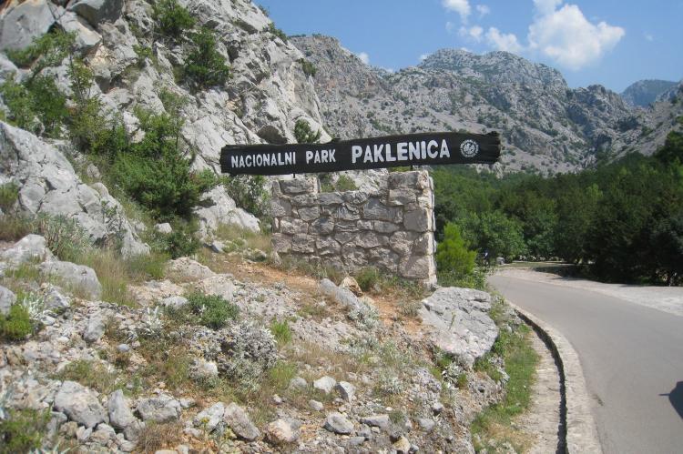 Holiday homeCroatia - Northern Dalmatia: Apartman Mirjana  [26]