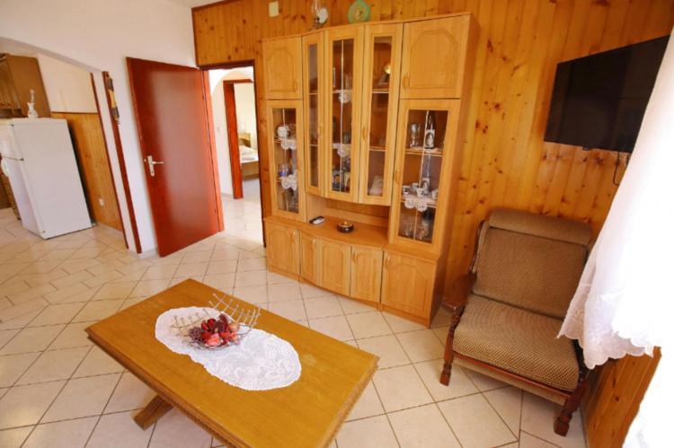Holiday homeCroatia - Northern Dalmatia: Apartman Mirjana  [7]