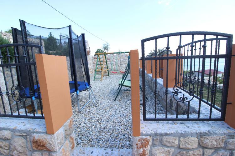 Holiday homeCroatia - Northern Dalmatia: Apartman Mirjana  [22]