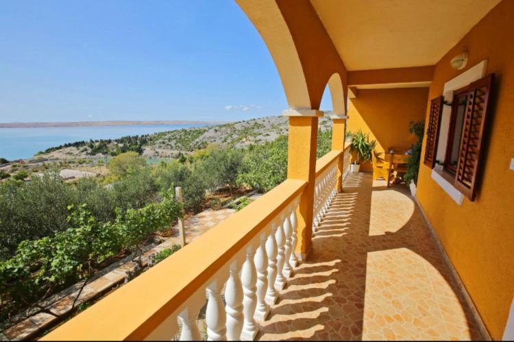 Holiday homeCroatia - Northern Dalmatia: Apartman Mirjana  [3]