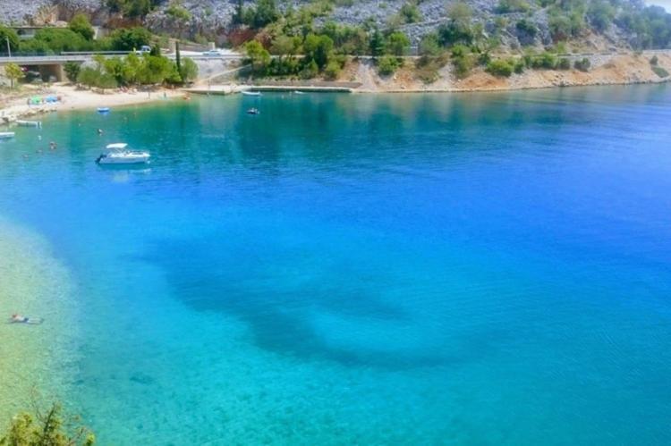 Holiday homeCroatia - Northern Dalmatia: Apartman Mirjana  [24]