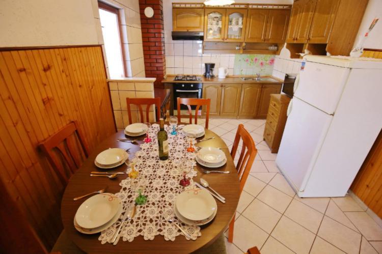 Holiday homeCroatia - Northern Dalmatia: Apartman Mirjana  [10]