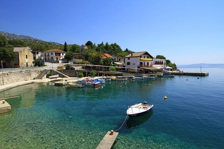 Holiday homeCroatia - Northern Dalmatia: Apartman Mirjana  [25]
