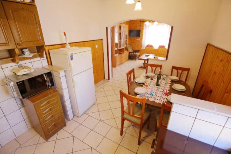 Holiday homeCroatia - Northern Dalmatia: Apartman Mirjana  [8]