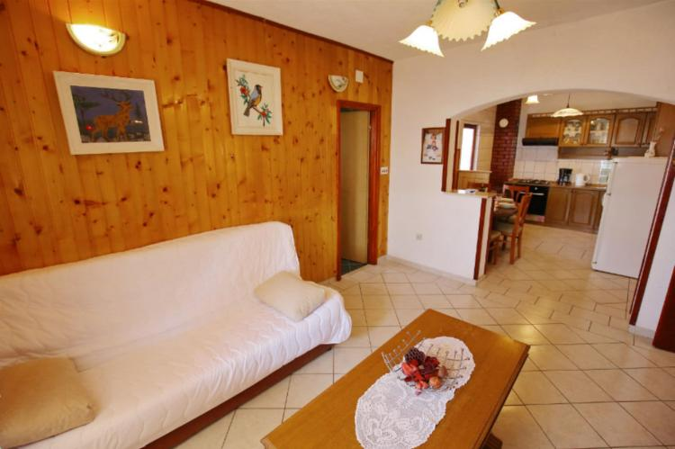 Holiday homeCroatia - Northern Dalmatia: Apartman Mirjana  [9]
