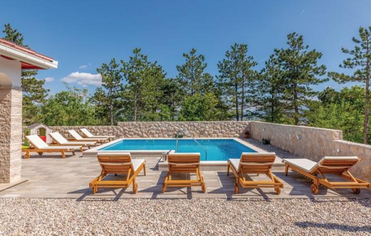 Holiday homeCroatia - Central Dalmatia: Imotski  [9]