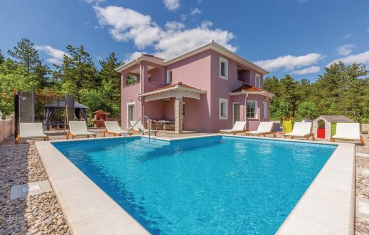 Holiday homeCroatia - Central Dalmatia: Imotski  [6]
