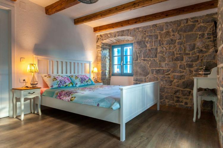 VakantiehuisKroatië - Kvarner: Villa Lusa  [11]