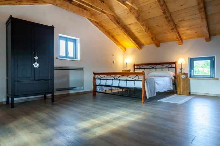 VakantiehuisKroatië - Kvarner: Villa Lusa  [12]