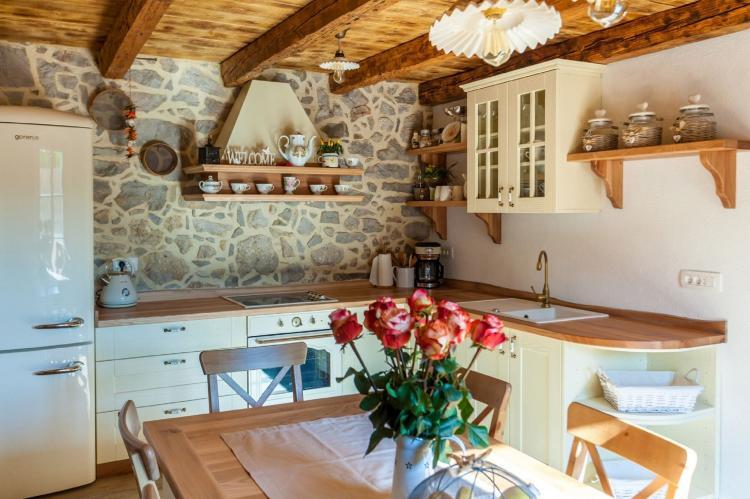VakantiehuisKroatië - Kvarner: Villa Lusa  [23]