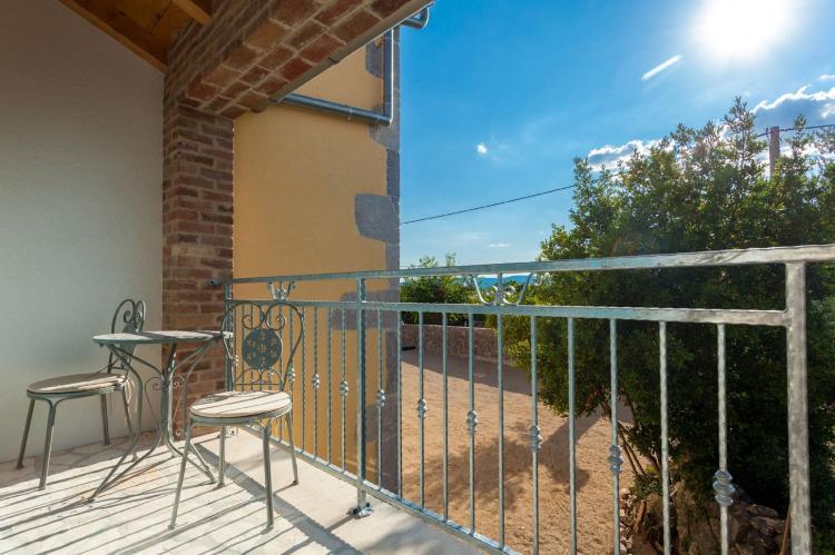 VakantiehuisKroatië - Kvarner: Villa Lusa  [18]