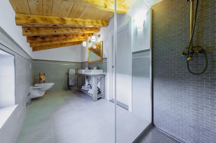 VakantiehuisKroatië - Kvarner: Villa Lusa  [16]