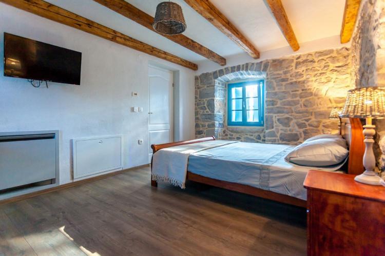 VakantiehuisKroatië - Kvarner: Villa Lusa  [10]