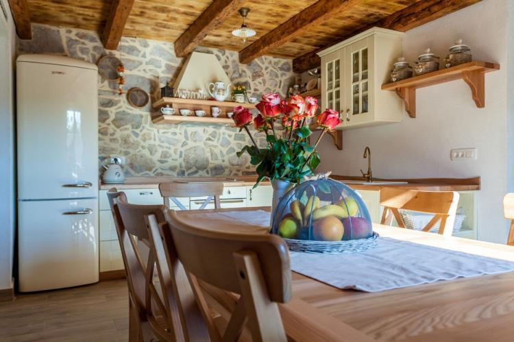 VakantiehuisKroatië - Kvarner: Villa Lusa  [9]