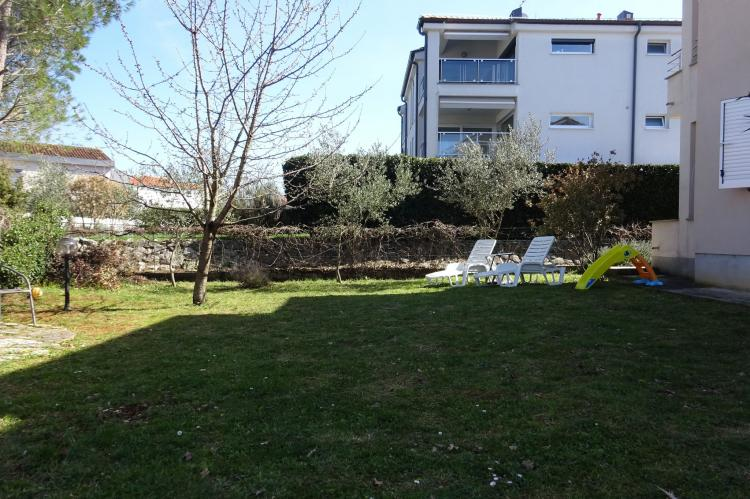 Holiday homeCroatia - Kvarner: Apartment Vidak  [10]