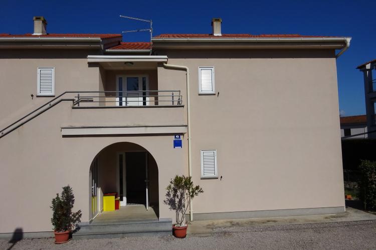 Holiday homeCroatia - Kvarner: Apartment Vidak  [4]