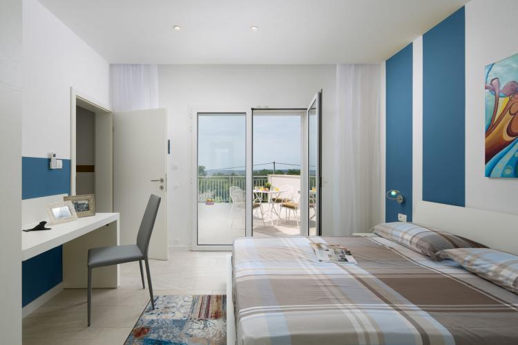 VakantiehuisKroatië - Istrië: Villa Chiara  [12]