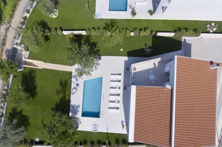 VakantiehuisKroatië - Istrië: Villa Chiara  [19]